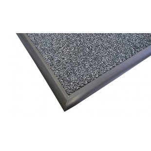 Firestop textile doormat enter