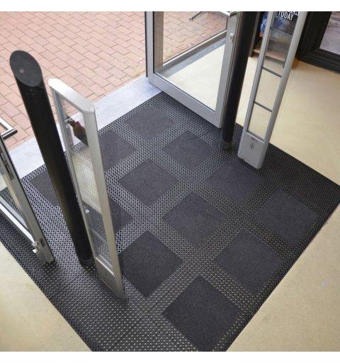 Master Flex C12 mat deurmat