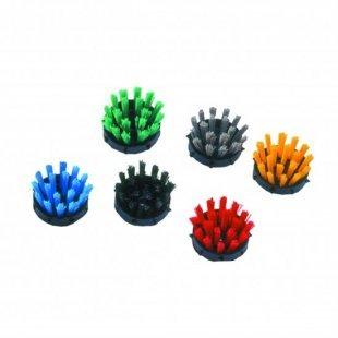 Toothbrushes rubber mats oct mat 10 pieces