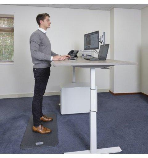 Mata antyzmęczeniowa ergonomiczna Posture Mat do pracy biurowej na stojąco