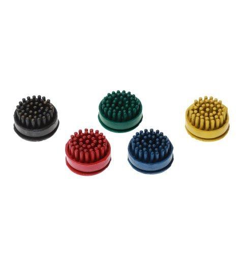 Szczotki szczoteczki do wycieraczki gumowej Domino 10 sztuk