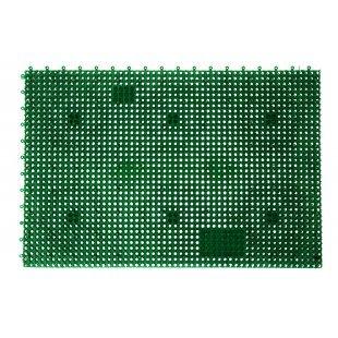 Wycieraczka do butów trawka Grassmat 40x60 cm zielona 898-000 5902211898009
