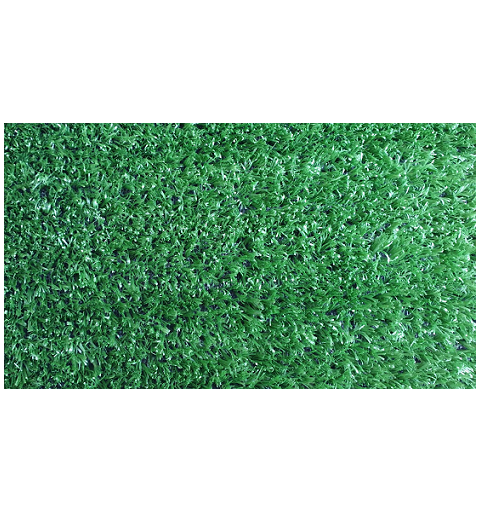 Dywanik trawa sztuczna wycieraczka zielona