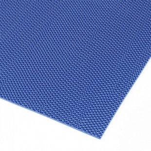 Poolmatte Gripwalker Lite hygienisch Hygienematten sorgen blau