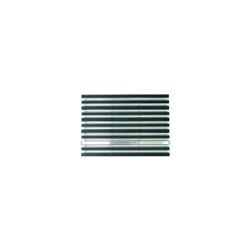 Profil z dowolnym napisem / logo