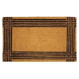 wycieraczka wejściowa Couleur natural pasy 40x60 cm