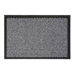Milano mata tekstylna wejściowa 100% PP/PCV  90x120 cm