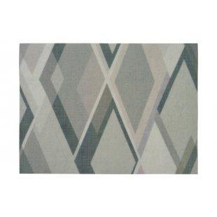 ARTMAT mata tekstylna 100% PP/PCV 60x80 cm bez obrzeży