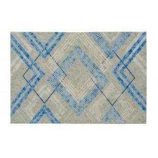 VIENNA mata tekstylna100% PP/PCV 60X80cm bez obrzeży