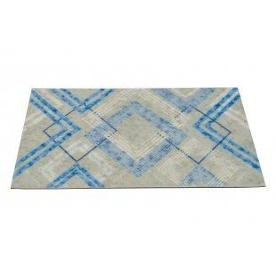 Mata antykurzowa tekstylna 40x60 60x80 cm bez obrzeży VIENNA