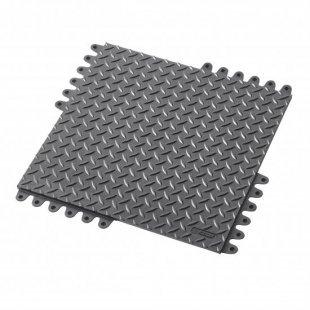Esd anti-static non-slip mat Esd De-Flex 45x45x1.9 cm