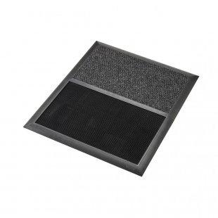 Mata dezynfekcyjna wejściowa dwu strefowa Sani Master 348 348S0033CH 91.4 cm x 105 cm