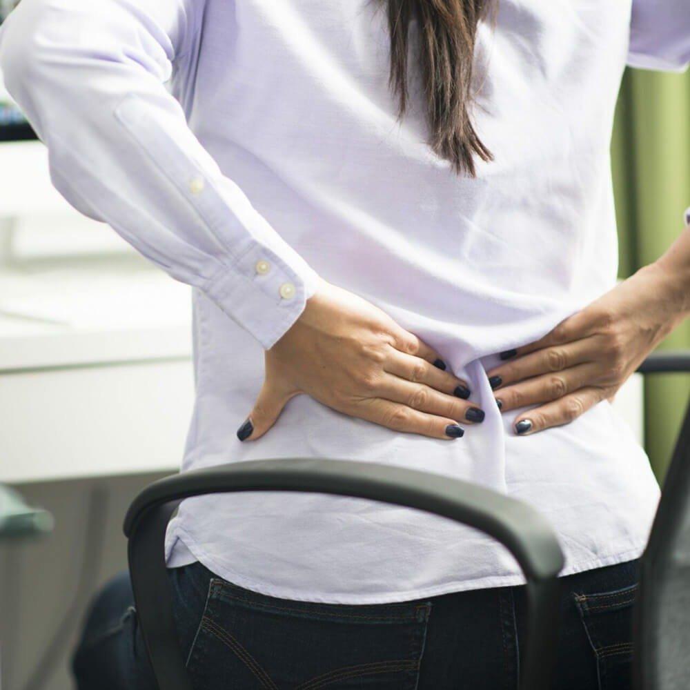 Ergonomia a mata na stanowisko pracy