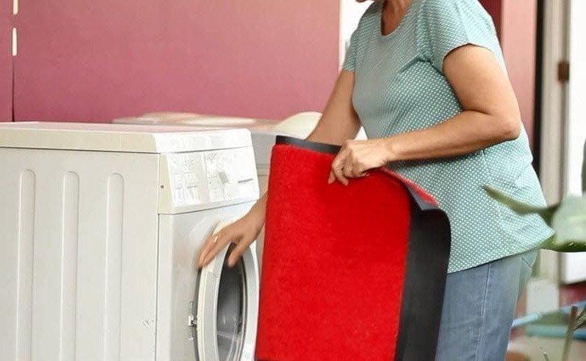Jak najlepiej czyścić maty i wycieraczki